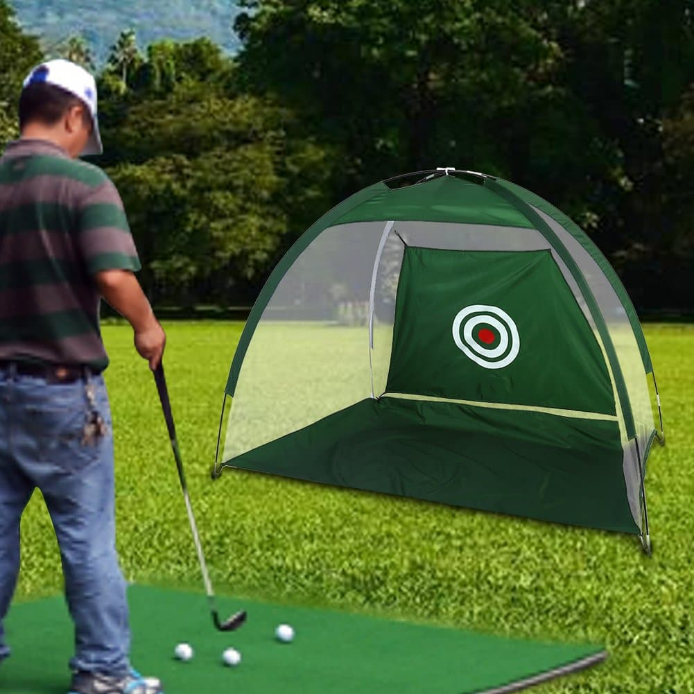 Filet pratique golf