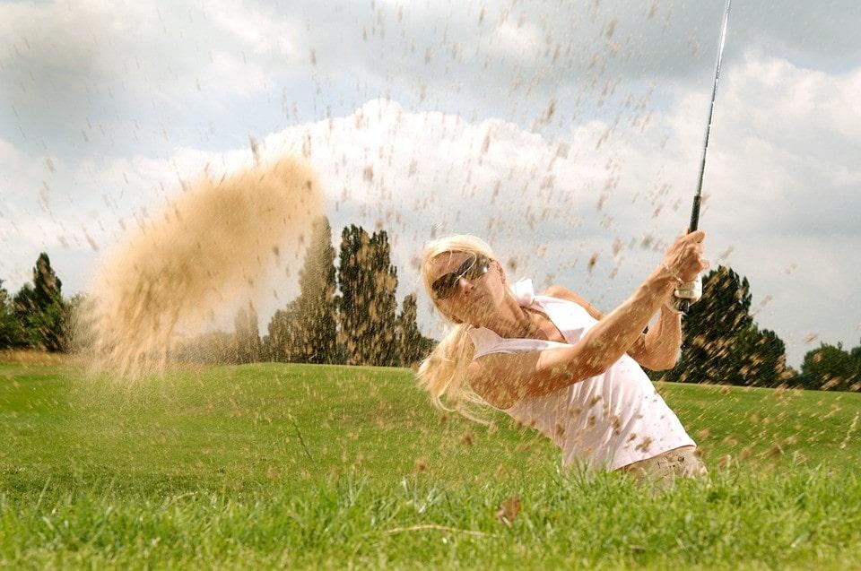 meilleur chipper golf