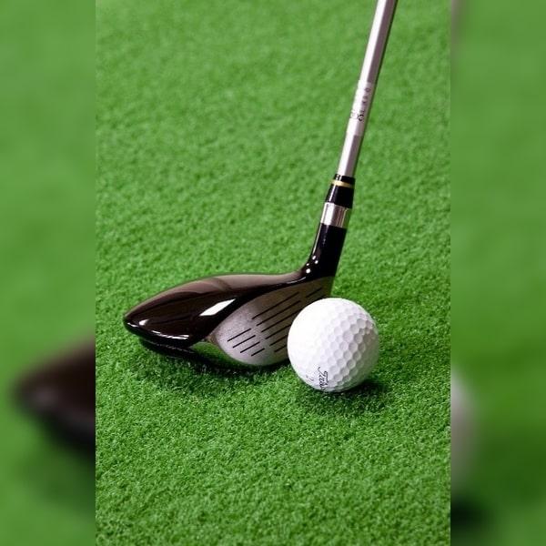 Club de Golf MacGregor